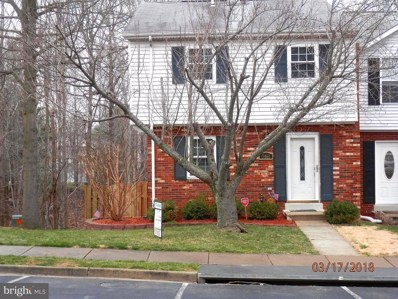3461 Castle Hill Drive, Woodbridge, VA 22193 - MLS#: 1000281392