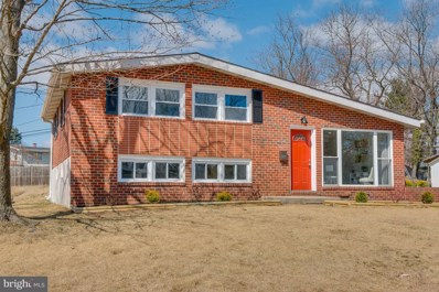 1010 Flagtree Lane, Baltimore, MD 21208 - MLS#: 1000281410