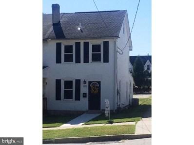 301 E 6TH Avenue, Conshohocken, PA 19428 - MLS#: 1000281423