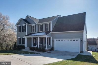 11825 Hoover Lane, Fredericksburg, VA 22407 - MLS#: 1000281486
