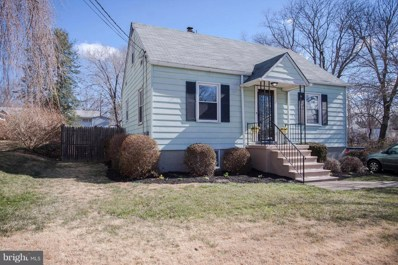 2916 Ontario Avenue, Baltimore, MD 21234 - MLS#: 1000281550