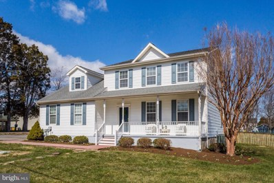 1562 Stuart Road, Edgewater, MD 21037 - MLS#: 1000281648