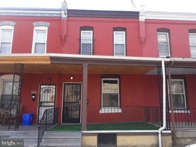 5330 Poplar Street, Philadelphia, PA 19131 - MLS#: 1000281664