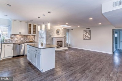1801 Perrell Lane, Bowie, MD 20716 - MLS#: 1000281740