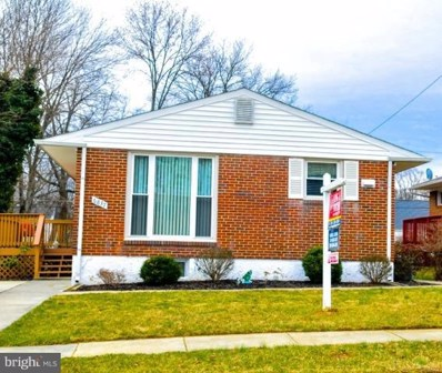 6837 Westridge Road, Baltimore, MD 21207 - MLS#: 1000281766
