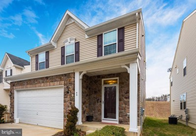 46 Egret Court, Stafford, VA 22554 - MLS#: 1000281820