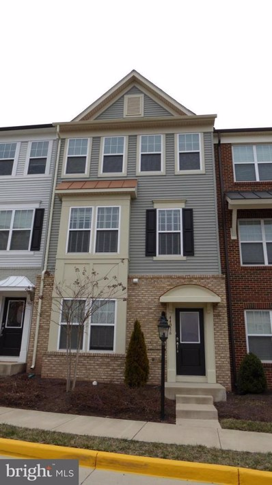 44016 Etna Terrace, Chantilly, VA 20152 - MLS#: 1000281862