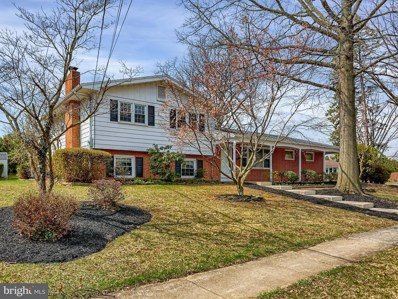 102 Forest Drive, Camp Hill, PA 17011 - MLS#: 1000281926