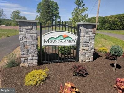 37 Mountain View Lane, Schwenksville, PA 19473 - MLS#: 1000281927