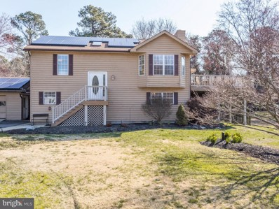 560 Maryland Avenue, Lusby, MD 20657 - #: 1000282008