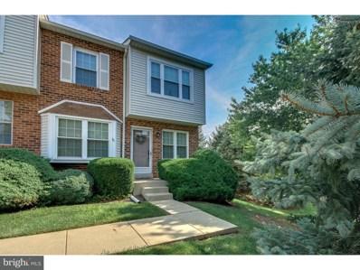 741 Northridge Drive UNIT 49B, Norristown, PA 19403 - MLS#: 1000282015