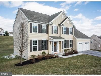 220 Coleridge Lane, Valley Township, PA 19320 - MLS#: 1000282024