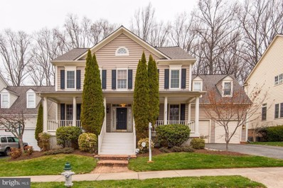 701 Still Creek Lane, Gaithersburg, MD 20878 - MLS#: 1000282040