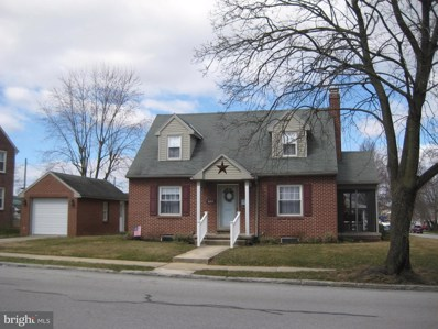 501 Middle Street W, Hanover, PA 17331 - MLS#: 1000282058