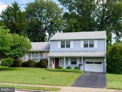 1711 Peachtree Lane, Norristown, PA 19403 - MLS#: 1000282101