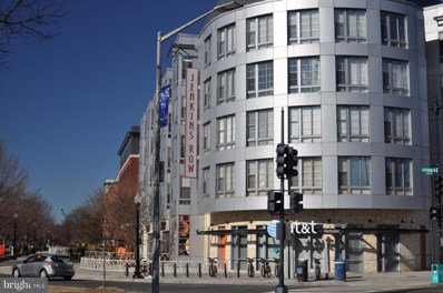 1391 Pennsylvania Avenue SE UNIT 542, Washington, DC 20003 - MLS#: 1000282104