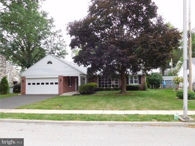 1021 York Avenue, Lansdale, PA 19446 - MLS#: 1000282137