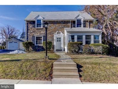 242 Brock Road, Springfield, PA 19064 - MLS#: 1000282212