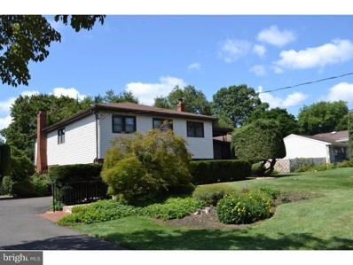 624 Oak Shade Avenue, Elkins Park, PA 19027 - MLS#: 1000282257