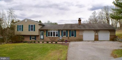 2221 Snydersburg Road, Westminster, MD 21157 - MLS#: 1000282270