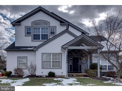 2240 Waverly Circle, Warrington, PA 18976 - MLS#: 1000282294