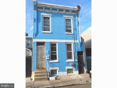2642 N Darien Street, Philadelphia, PA 19133 - #: 1000282300