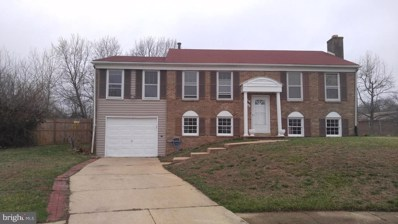 5600 Patagonia Court, Clinton, MD 20735 - MLS#: 1000282326
