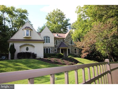 2236 N Stoneridge Lane, Villanova, PA 19085 - #: 1000282341