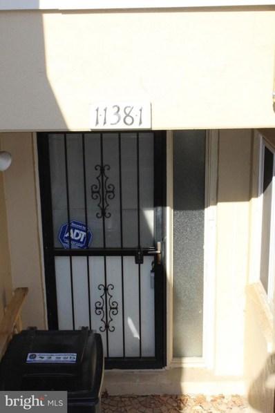11381 Laurelwalk Drive UNIT B-147, Laurel, MD 20708 - MLS#: 1000282362