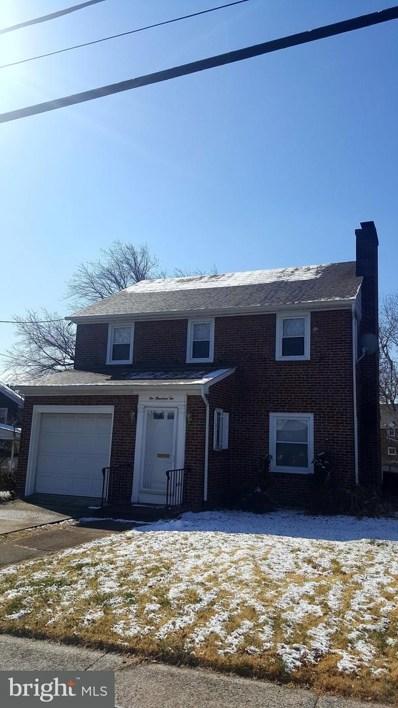 202 Gerry Street, Reading, PA 19611 - MLS#: 1000282450
