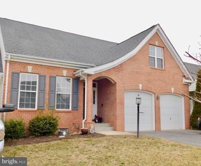 108 Kendig Lane, Martinsburg, WV 25404 - MLS#: 1000282536
