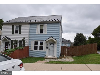 4 E 8TH Street, Pottstown, PA 19464 - MLS#: 1000282559