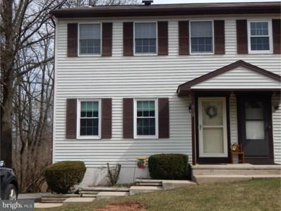 610 Leininger Avenue, Mohnton, PA 19540 - MLS#: 1000282572