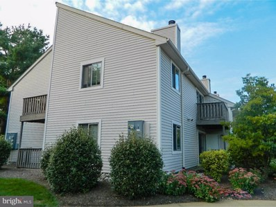 2301 Aspen Drive, Plainsboro, NJ 08536 - MLS#: 1000282612