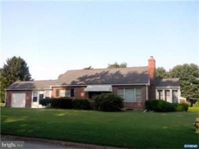 2 Harvard Road, Wilmington, DE 19808 - MLS#: 1000282636
