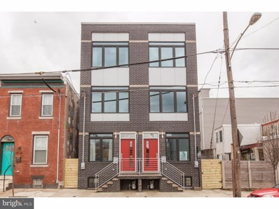 2042 E Boston Street, Philadelphia, PA 19125 - MLS#: 1000282638