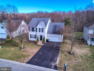 172 Quaker Hill Road, Magnolia, DE 19962 - MLS#: 1000282676