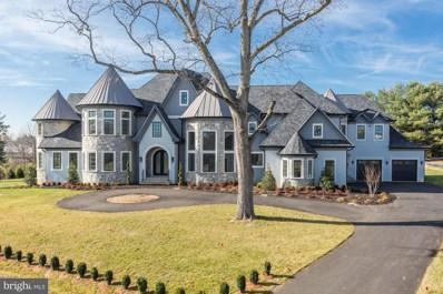 804 Hortense Place, Great Falls, VA 22066 - #: 1000282692