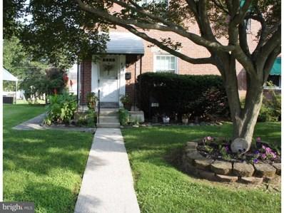 822 Buttonwood Street, Norristown, PA 19401 - MLS#: 1000282695
