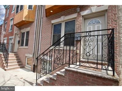 1133 N 3RD Street, Philadelphia, PA 19123 - MLS#: 1000282696