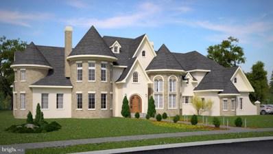 800 Hortense Place, Great Falls, VA 22066 - #: 1000282722