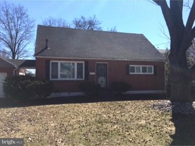 331 Edgemont Avenue, Quakertown, PA 18951 - MLS#: 1000282726