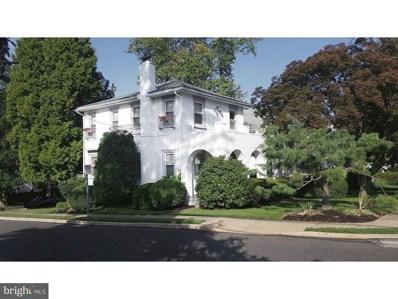 122 Krewson Terrace, Willow Grove, PA 19090 - MLS#: 1000282771