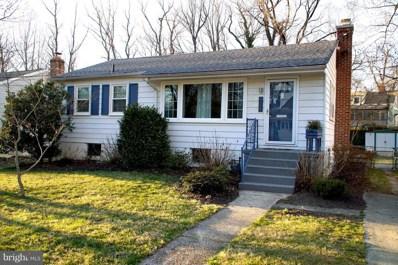 911 Dryden Street, Silver Spring, MD 20901 - MLS#: 1000282776