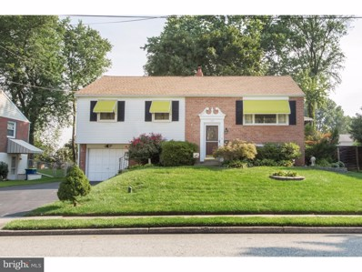 720 Springdell Road, King Of Prussia, PA 19406 - MLS#: 1000282785