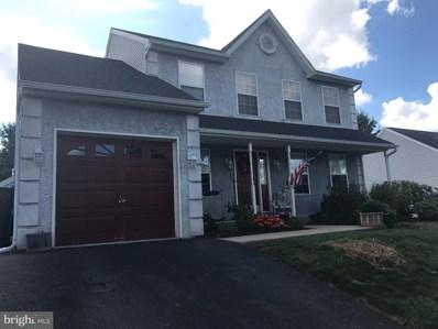 2590 Willow Brook Lane, Gilbertsville, PA 19464 - MLS#: 1000282791