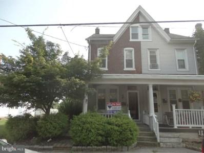 11161\/2 Queen Street, Pottstown, PA 19464 - MLS#: 1000282815