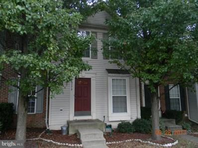 6773 Stone Maple Terrace, Centreville, VA 20121 - MLS#: 1000282852