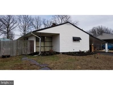 40 Openwood Lane, Levittown, PA 19055 - MLS#: 1000282876