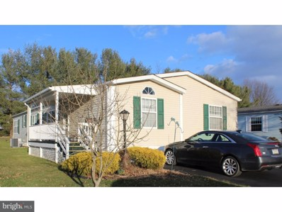 648 Mimosa Court, Red Hill, PA 18076 - MLS#: 1000282972